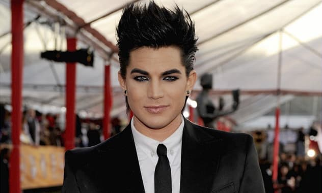 Adam Lambert To Join Season 5 Of Glee!