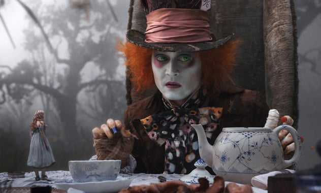 Johnny Depp To Appear In Sequel Without Longtime Director Friend Tim Burton