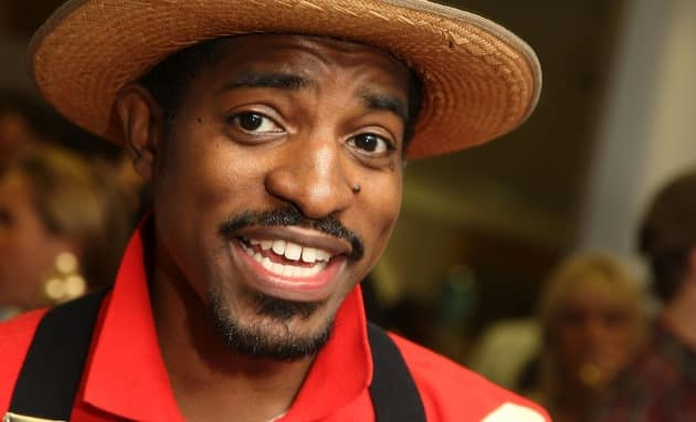André 3000 & Mike Will Made It May Be Working Together For New Album