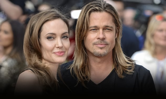 Brad Pitt and Angelina Jolie Finally Getting Married? 1