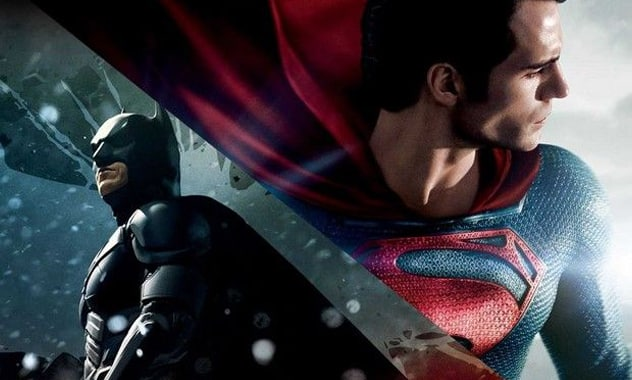 Comic-Con Announcement Reveals 'Man Of Steel' Sequel To Have A Interesting Lead Role; The Dark Knight Himself 1