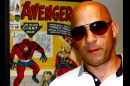 Vin Diesel To Join In For 'Avengers 2'l?