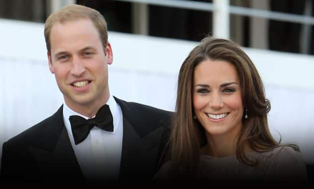 Kate Middleton Gives Birth TO Royal Baby...Boy! 2