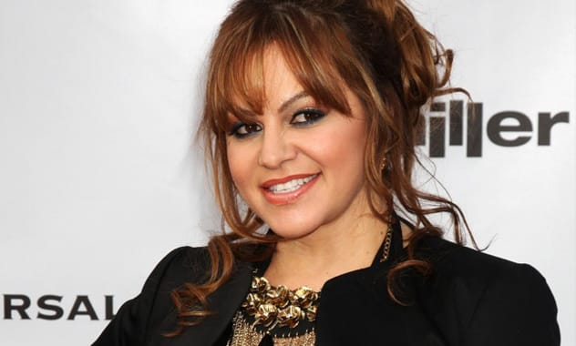 Jenni Rivera Autobiography To Be Released Next Month