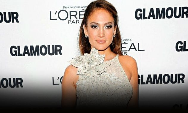 Jennifer Lopez Reveals She 'was homeless' While Seeking Fame At Age 18  1