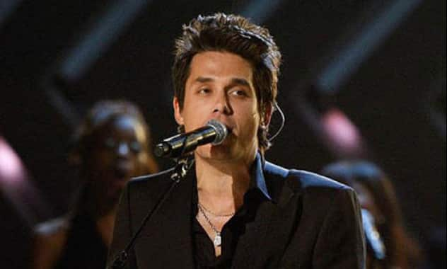John Mayer Dedicates Song To Katy Perry, Calls Her 'Incredible'