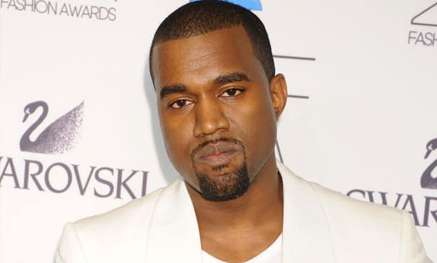 Kanye West's 'Yeezus' Album Drops 80% In Sales After First Week