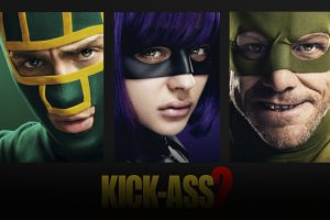 Universal Pictures debuts NEW KICK-ASS 2 Extended NSFW Trailer 1