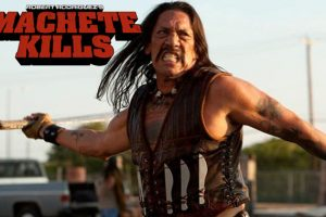 'MACHETE KILLS' WORLD PREMIERE AT FANTASTIC FEST ON SEPTEMBER 19