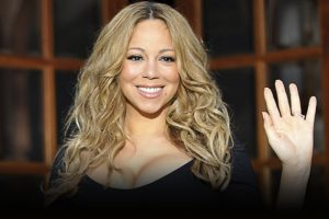 Mariah Carey Rushed to Hospital With Major Shoulder Injury 2