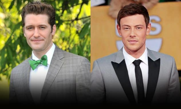 Matthew Morrison Pays Tribute To Cory Monteith Concerning His Dear Friends Passing 1