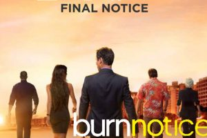 Burn Notice Ending After 7 Seasons