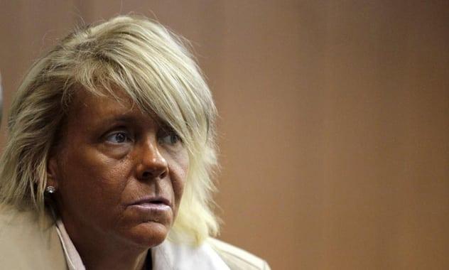 """Tan Mom"" Patricia Krentcil Suffers a Seizure in Rehab"