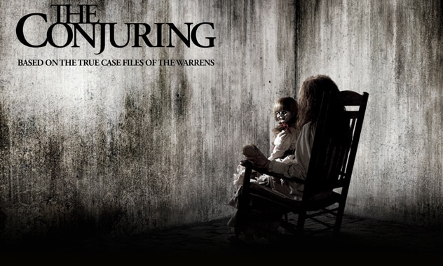 Closed-THE CONJURING VIP Advance Screening Ticket Giveaway_closed 1