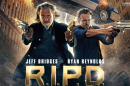 """Universal Pictures' Reveals New Images & Behind-the-Scenes For 'R.I.P.D."""" 2"""