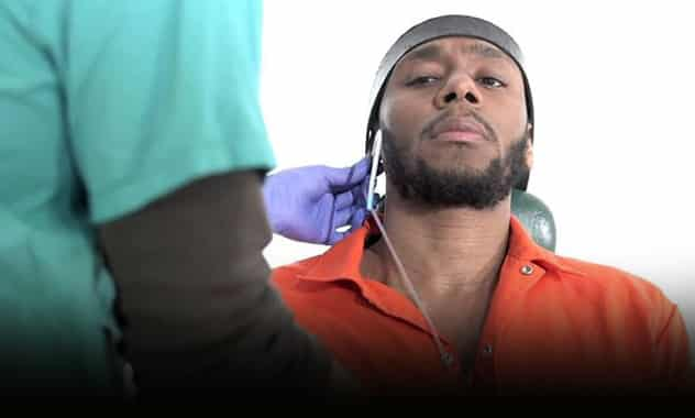 Yasiin Bey, AKA Mos Def, Force-Fed To Protest Guantanamo Procedure During Ramadan  1