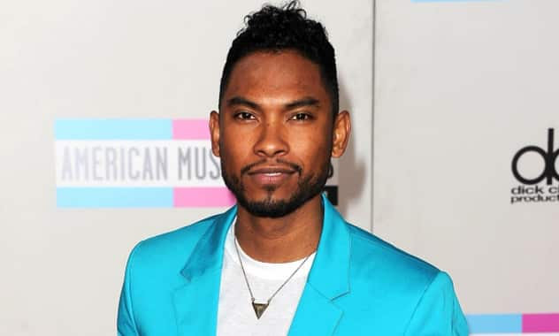 Miguel Arrested For DUI