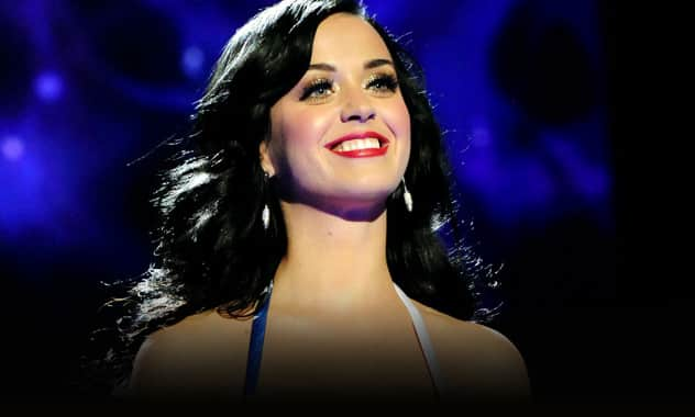 Katy Perry's 'Roar' Arrives & Stirs Plagiarism Issue