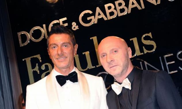 Dolce & Gabbana: 'We Will Close' If Forced to Pay Tax-Evasion Fines 4