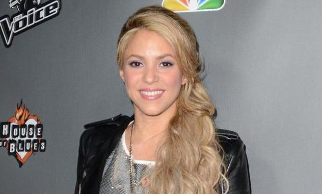 Shakira's Finances Safe After Court Battle With Her Ex Ends