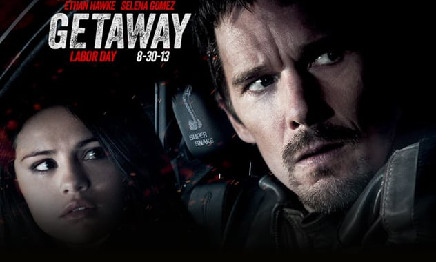 "Closed-Enter To Win - GETAWAY ""Prize Pack"" Sweepstakes -Closed 2"
