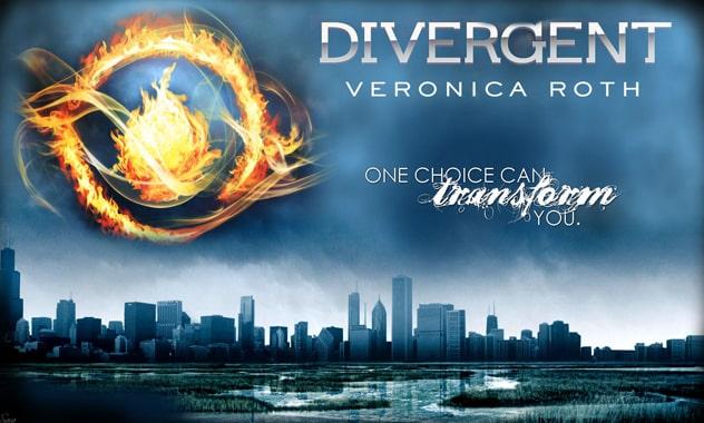 'Divergent' Trailer Debuts During MTV VMAs
