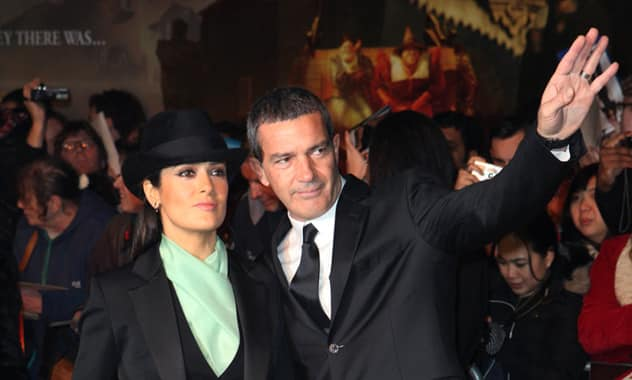 Antonio Banderas Joining The Expendables 3 Team