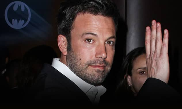 Batman Ben Affleck as Batman! Will Appear Together In 'Man Of Steel' Sequel 2