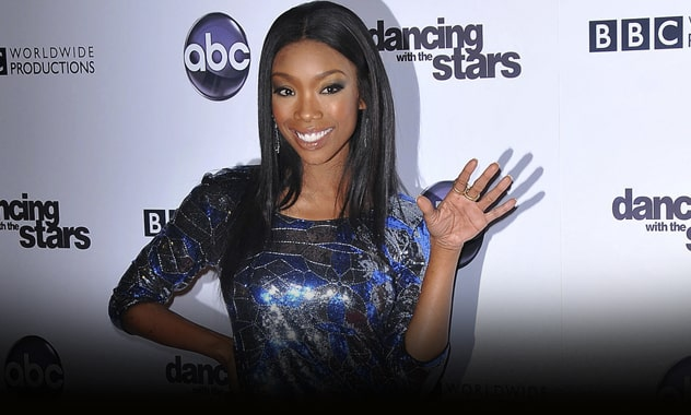 Brandy Performed to Empty Stadium At Nelson Mandela Sports & Cultural Concert 2