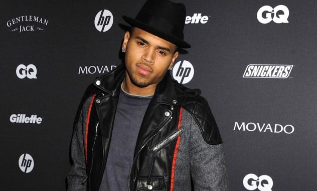 """Chris Brown Suffers Seizure Caused By """"Unfounded legal matters and the nonstop negativity"""""""