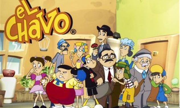 ' El Chavo del Ocho' Comes To Homes In A New Way 3