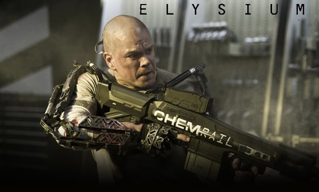 Closed-ELYSIUM - VIP Premiere Ticket Giveaway - Closed 2