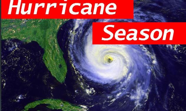Hurricane Season Is Flood Season: Be Prepared and Keep Your Family