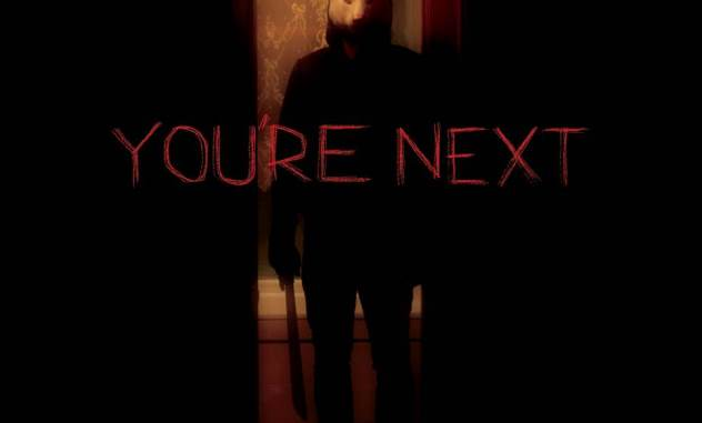 CLOSED-YOU'RE NEXT VIP Movie Pass Giveaway-CLOSED
