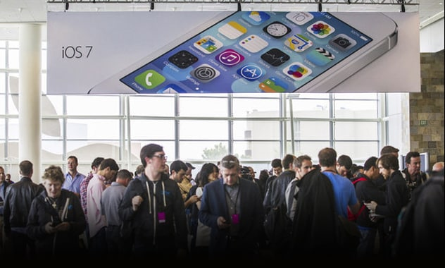 Apple iPhone 5S Release Date Could Be September 10th At 'Special Event'  2