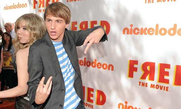 Lucas Cruikshank Comes Out: Nickelodeon's 'Fred' Reveals He's Gay