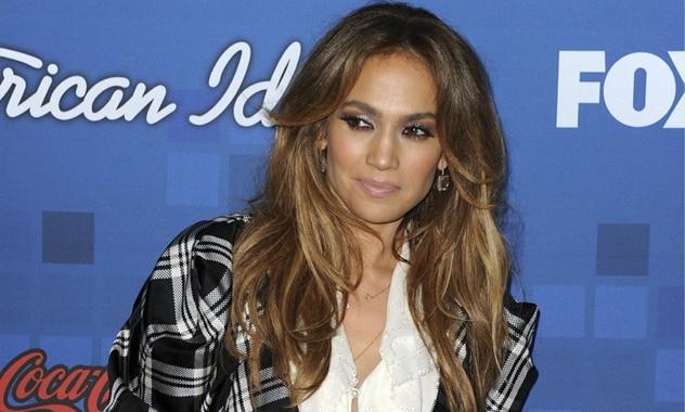 Jennifer Lopez Nears New 'American Idol' Deal