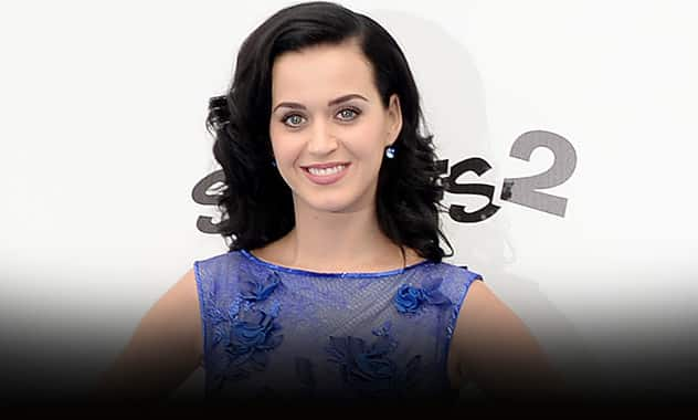 Katy Perry's 'Roar' Leaks Two Days Ahead Of Official Release