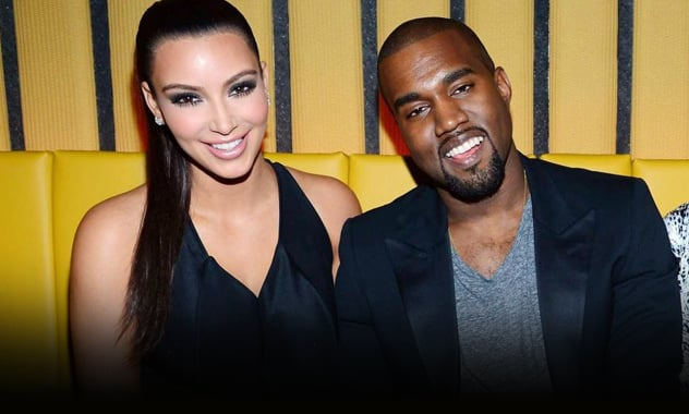 Kim Kardashian And Kanye West Refuse Millions For Their Childs' First Pics 1