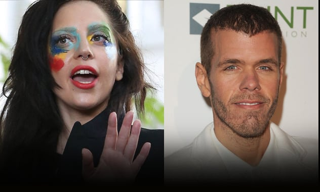 Lady Gaga Twitter Feud: Pop Singer Accuses Perez Hilton of Stalking Her 1