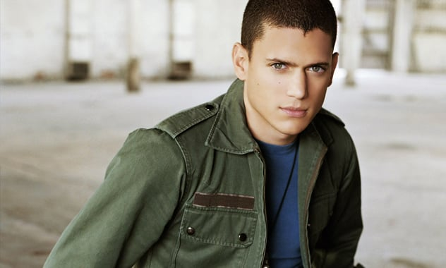Wentworth Miller Comes Out: Star Reveals He's Gay