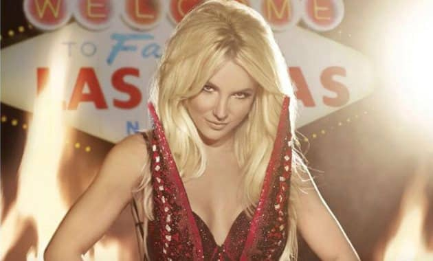 Britney Spears Reportedly Rumored To Being Paid ToLip-Syncing For  Las Vegas Shows'