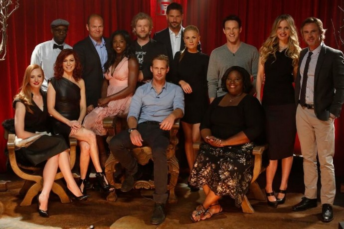 'True Blood' Season 7 Will be The Last: Series Ending In 2014 1