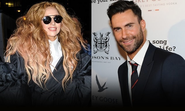 Adam Levine Tweets And Seems To Have Raised Lady Gaga's Ire With His Messages 1
