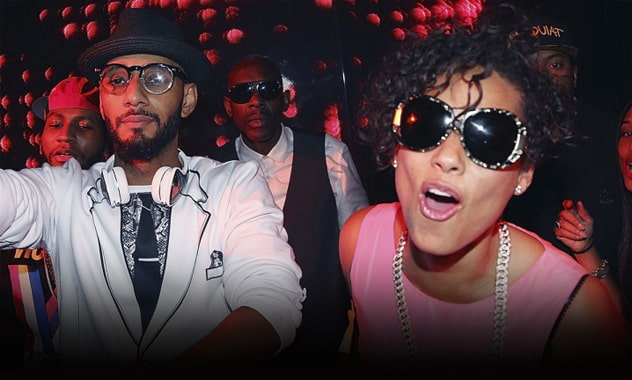 Alicia Keys & Hubby Accidentaly Throw Party In Strangers Home! 1