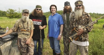 duck dynasty MM75613-b