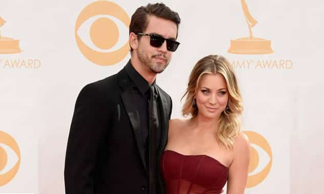Kaley Cuoco Gets Engaged To Ryan Sweeting After 3 Months Of Dating  3