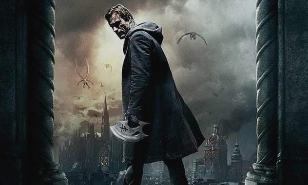 Slideshow & Stunning New Trailer For Next Years I, FRANKENSTEIN  2