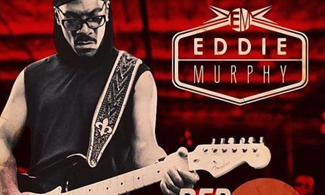 Eddie Murphy's 'Red Light' With Snoop Lion Gets Official Release