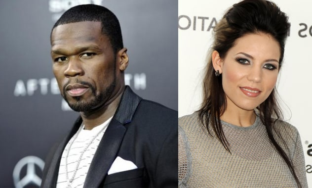 Unexpected Leaks: 50 Cent's Collab with Skylar Grey - '(Don't Turn On Me) Warning You'